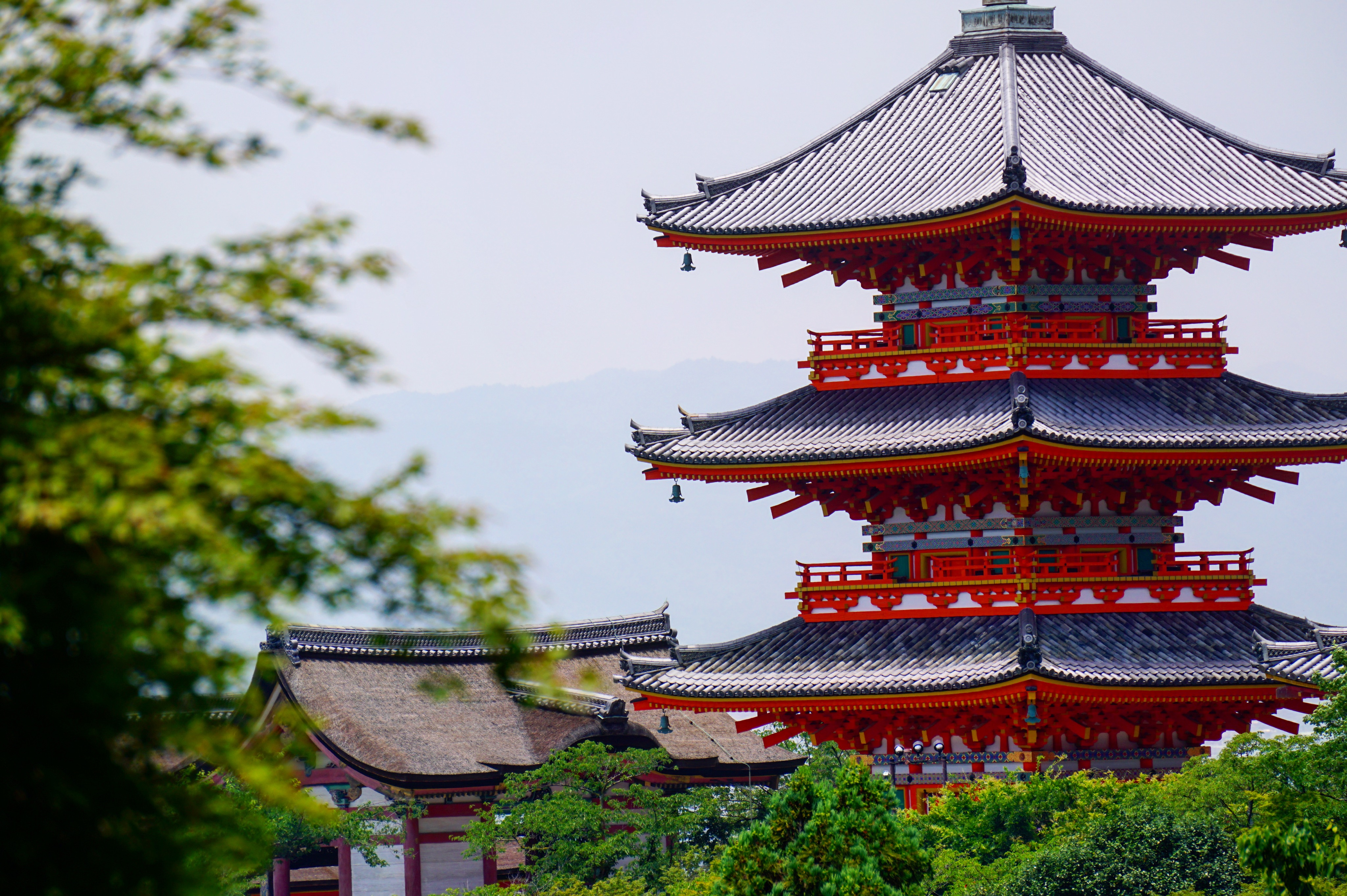 A Complete Itinerary for 5 Days in Kyoto, Japan - Pages of Travel