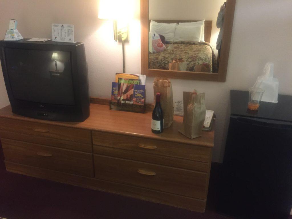 Twelve Oaks Inn - Branson places to stay