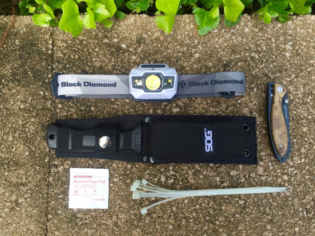 Tools to Add to Your Camping First Aid Kit