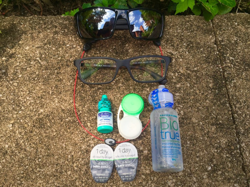 Eye Essentials to Add to Your Travel & Camping First Aid Kit