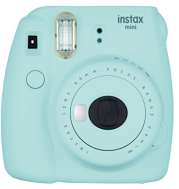 travel photography gear instax mini