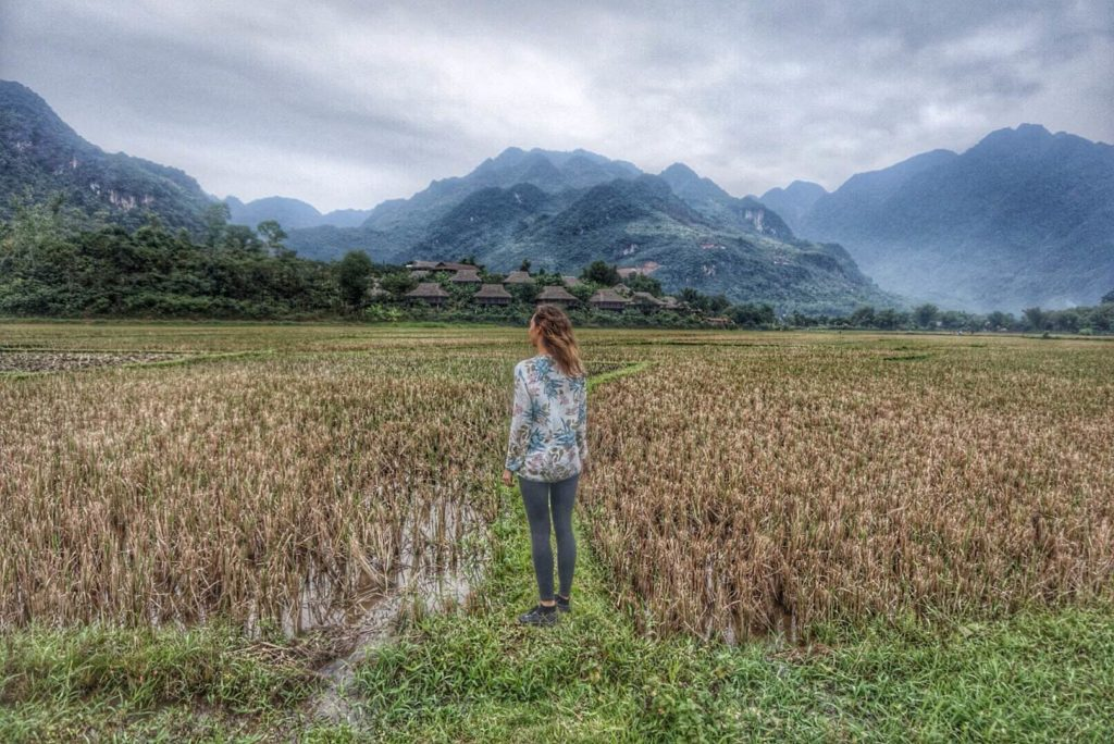 Vietnam backpacking mistakes
