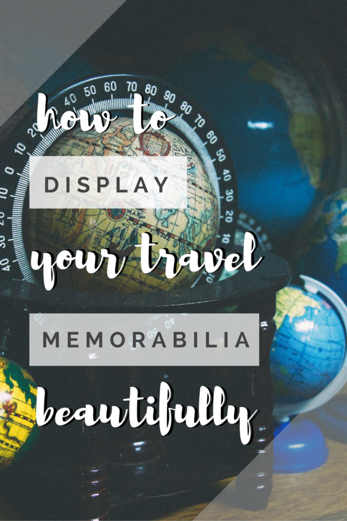 So you went on an amazing trip, took hundreds of gorgeous photos, and picked up a few travel souvenirs along the way. What do you do with them now? Here are some easy DIY projects to display your travel memorabilia beautifully. www.pagesoftravel.org