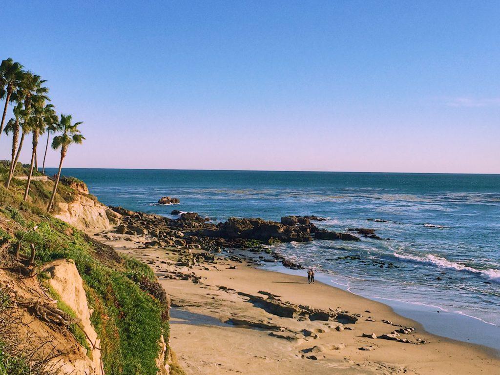 Heisler Park - tourist spots in Laguna Beach