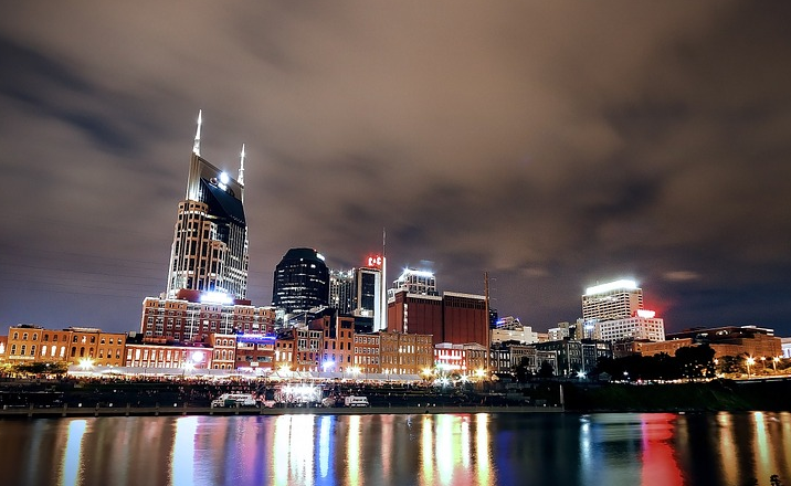 downtown Nashville attractions