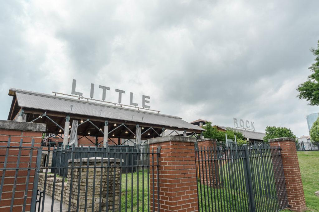 Little Rock River Market - Little Rock, Arkansas   Things to do in Little Rock