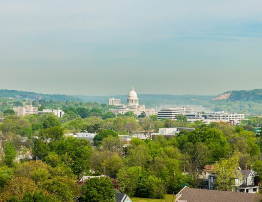Little Rock State Capitol Building - Little Rock, Arkansas | Things to do in Little Rock
