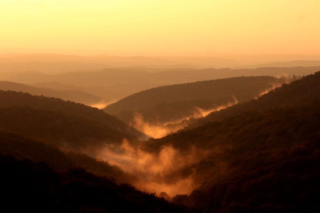 Pinnacle State Park - Little Rock, Arkansas   Things to do in Little Rock   Hiking in Arkansas