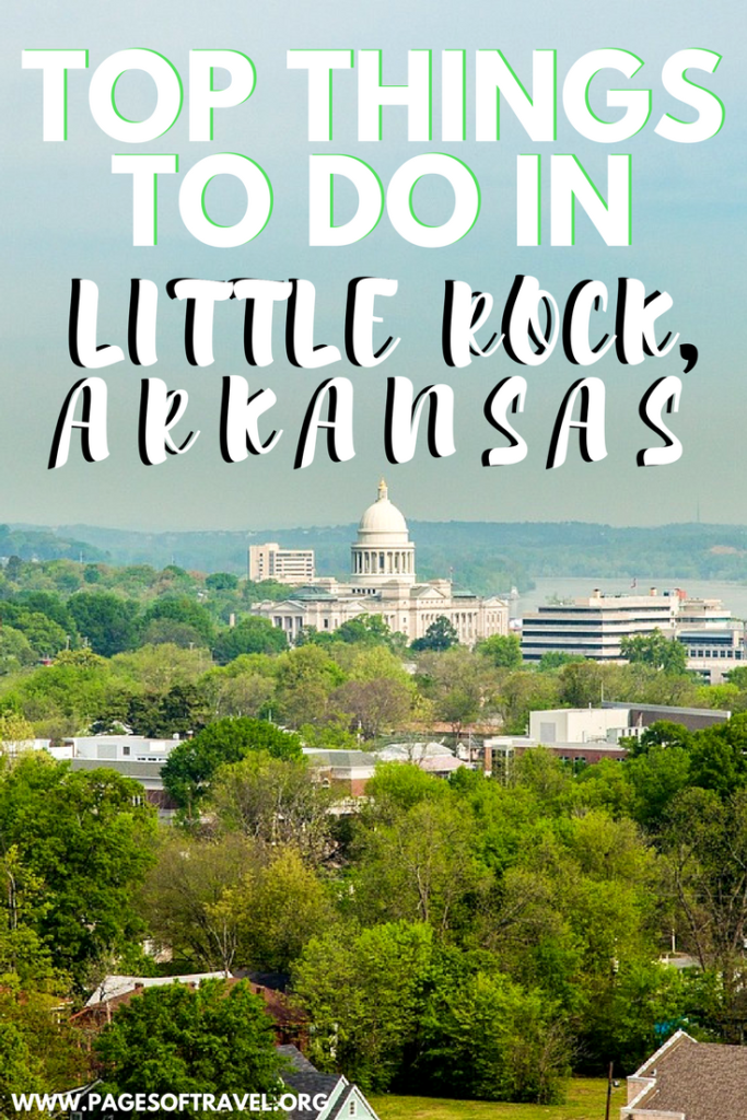 Little Rock Arkansas offers a variety of vibrant nightlife, exciting entertainment, and amazing dining. Visit one of the souths most charming and historical cities and see what things to do in Little Rock would make the top of your list.