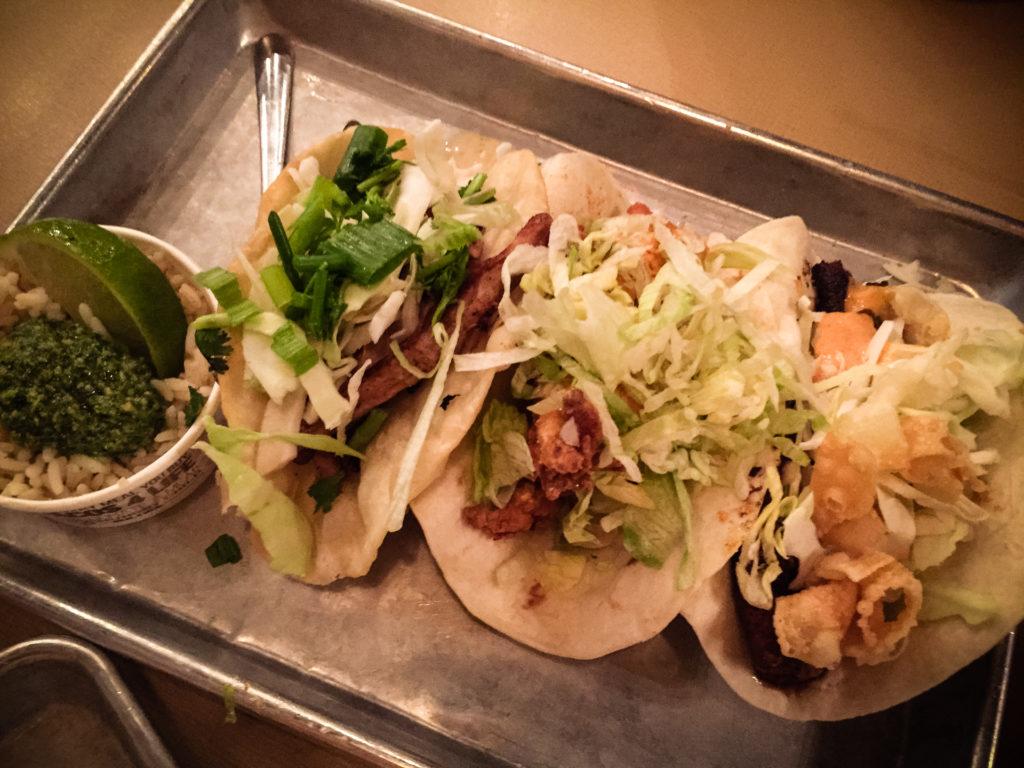 Tacos 4 Life - northwest Arkansas