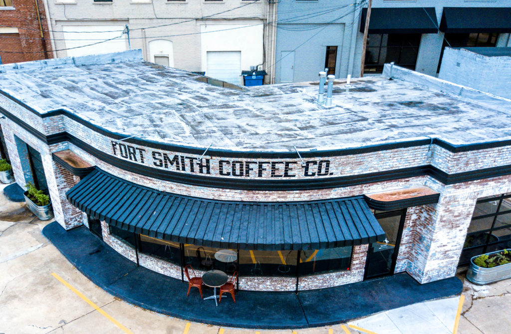 Fort Smith Coffee Co - Fort Smith, Arkansas