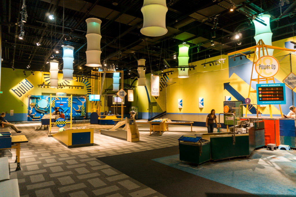 Things to do in Des Moines - Science Center of Iowa