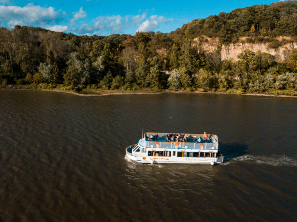 Hakuna Matata River Cruise