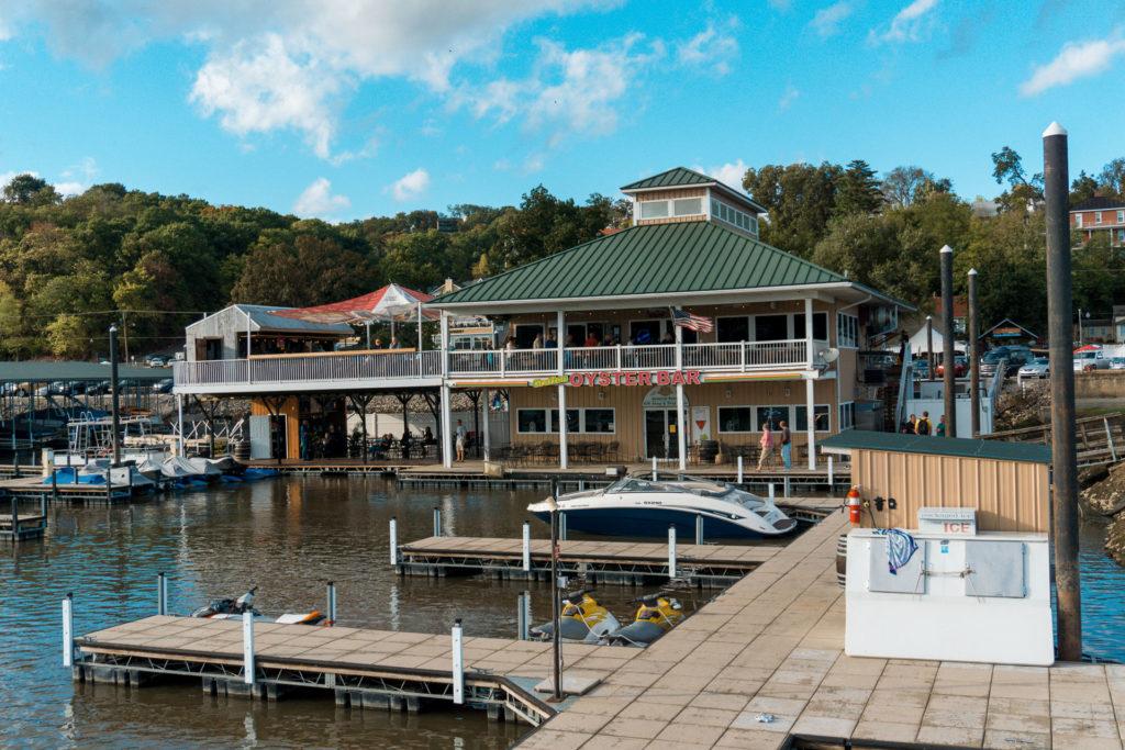 Hakuna Matata River Cruise at Grafton Harbor