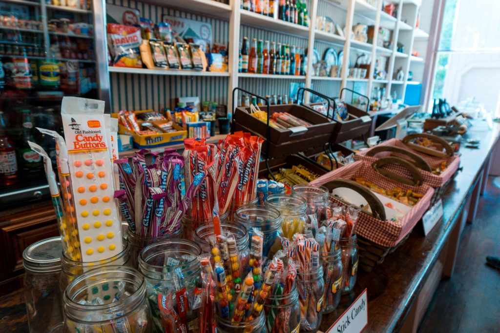 Elsah General Store