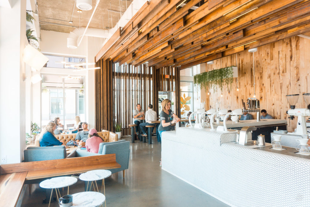 Onyx Coffee Lab - northwest Arkansas