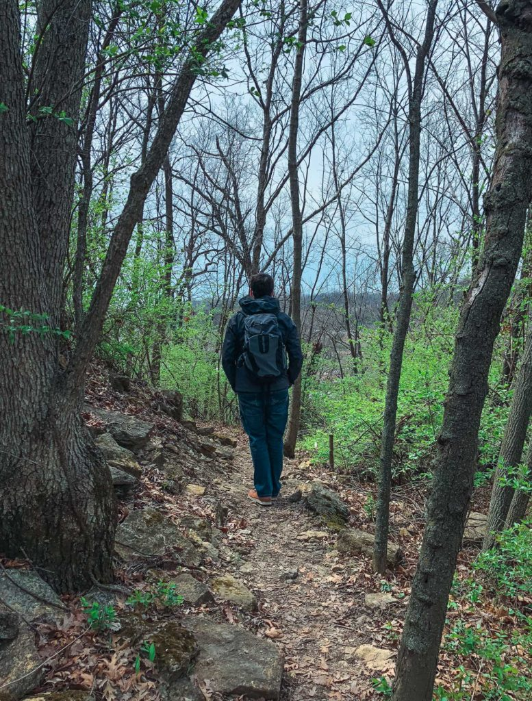 Rozark Nature Trails - Fun Things to do in Kansas City For Adults, Couples, and Families