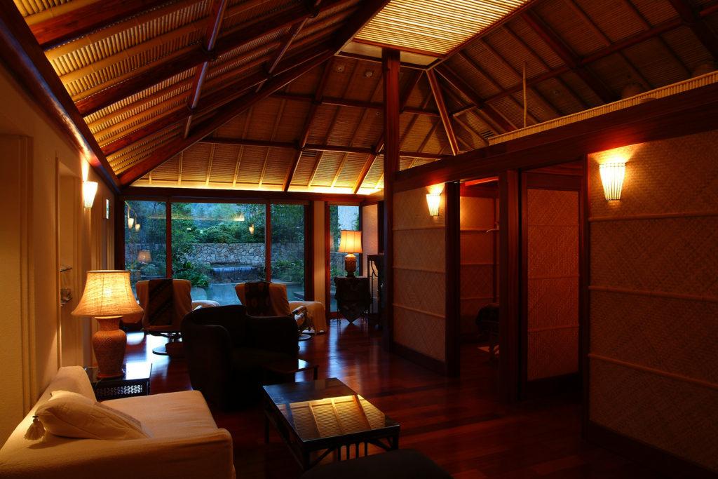 The spa at Nishimuraya Hotel Shogetsutei - Kinosaki Onsen ryokan