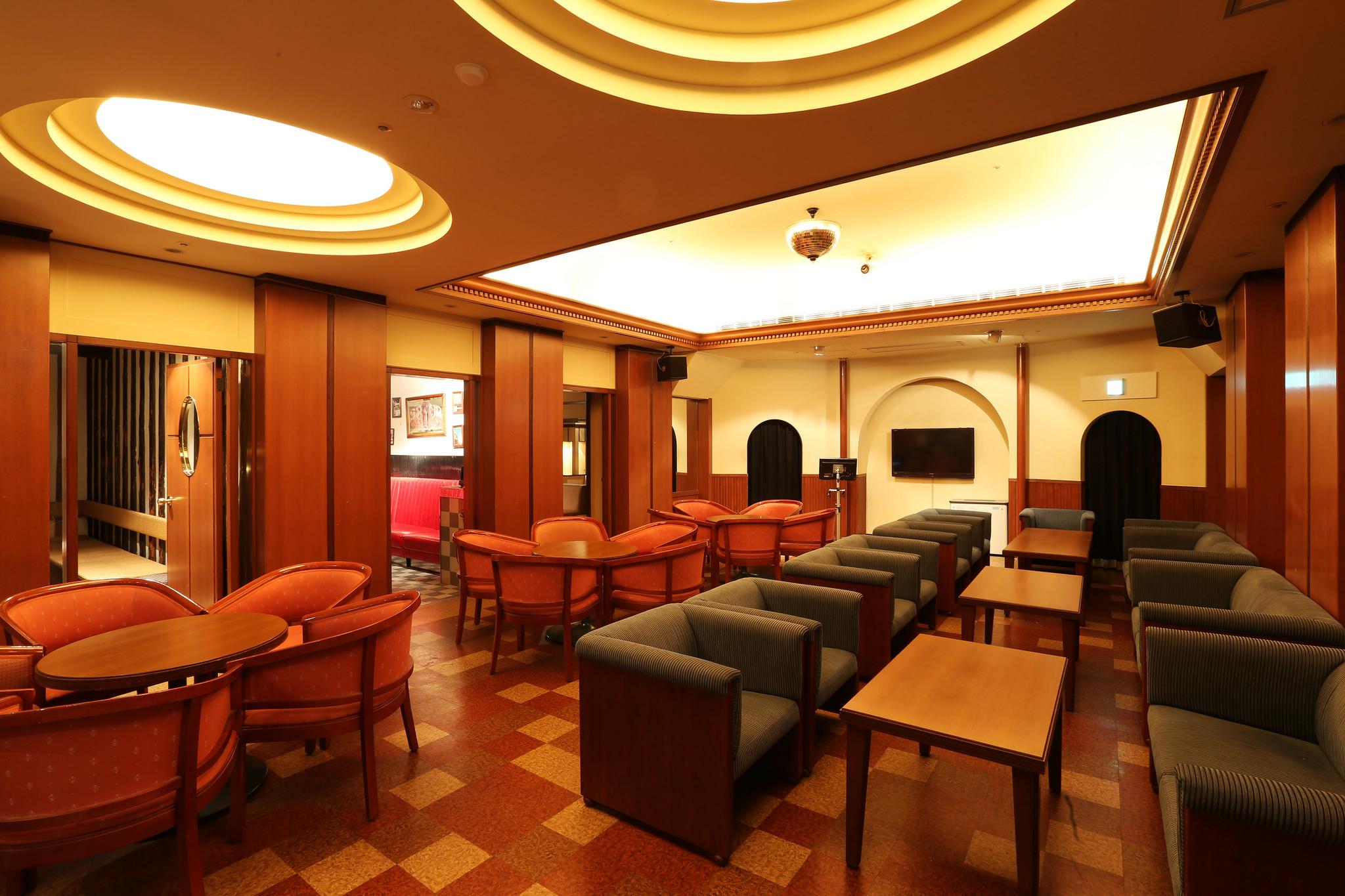 Karaoke Room - Nishimuraya Hotel Shogetsutei - Kinosaki Onsen Ryokan