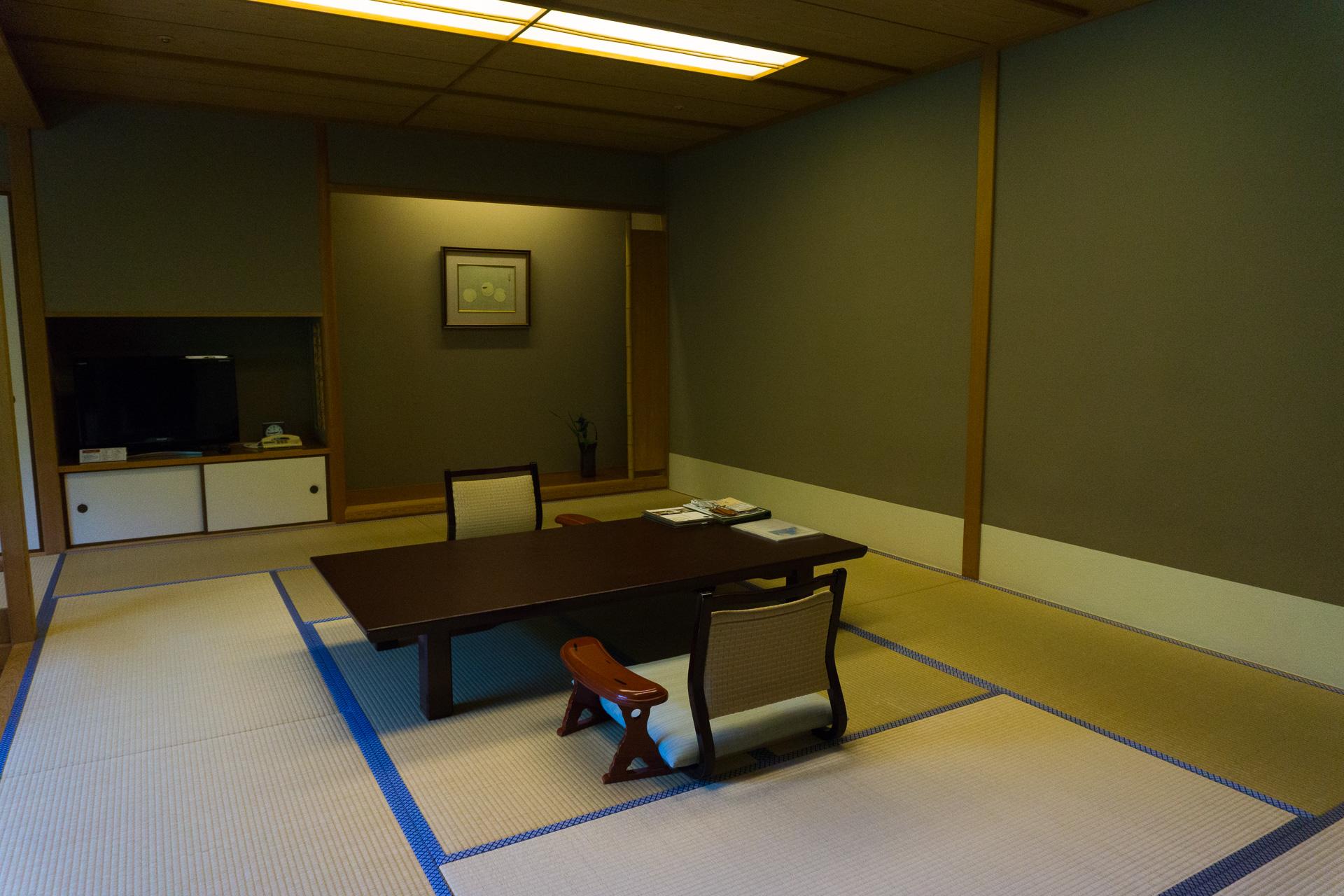 Japanese Style Superior Room - Nishimuraya Hotel Shogetsutei - Kinosaki Onsen ryokan - Kinosaki Onsen, Japan