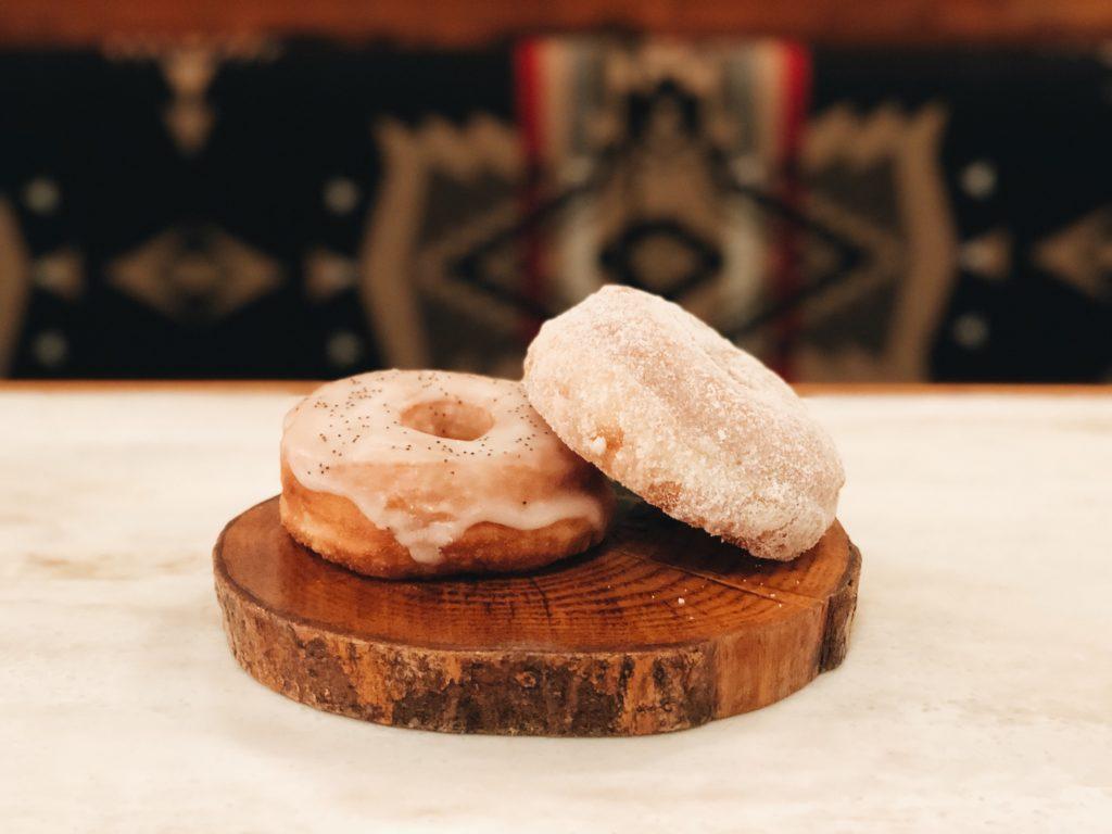 Good Town Doughnuts - Tokyo Desserts