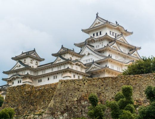 Himeji Castle - Planning A Trip for Japan