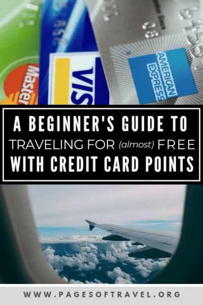 This travel hacking 101 guide will walk you through the best credit cards for travel, how to beginning travel hacking with credit cards, rules for travel hacking, and how to save money on travel.