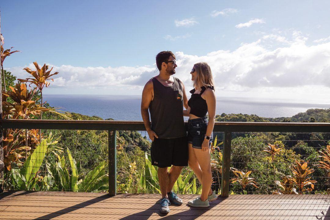 Maui - Garden of Eden