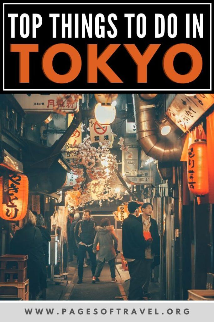 In this 5 day Tokyo itinerary we will cover everything you need to know about traveling to Tokyo including things to do in Tokyo, places to eat in Tokyo, and places to stay in Tokyo.
