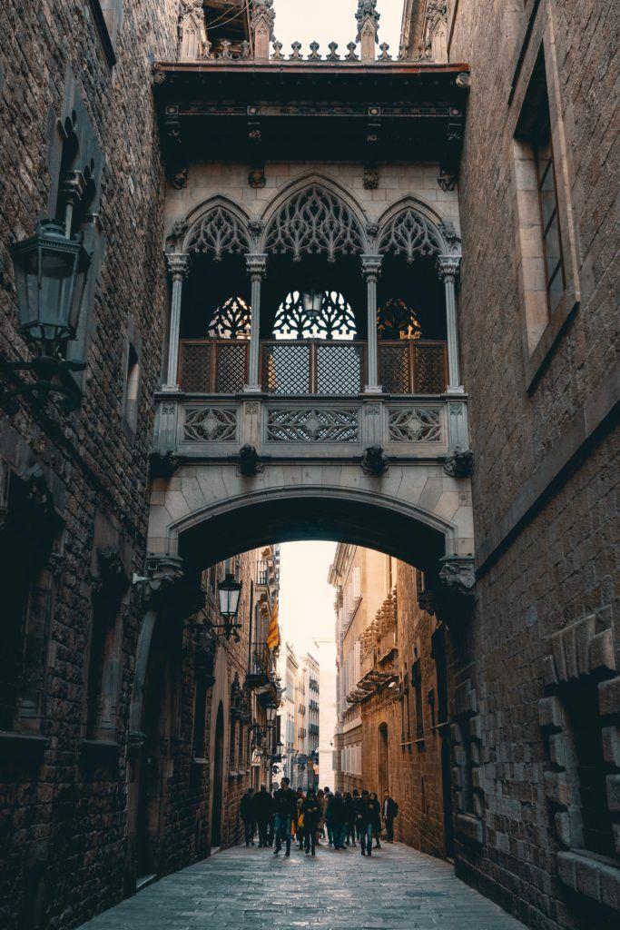 El Call, Barcelona Jewish quarter