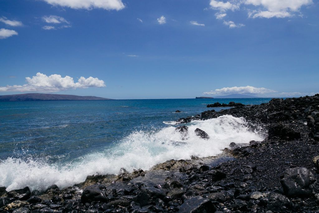 Ahihi-Kinau Natural Area Reserve in Maui
