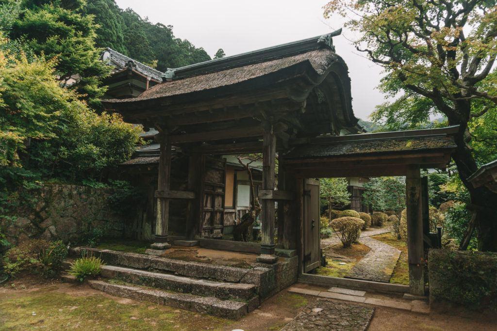 Nachi Shrine - Kumano Kodo