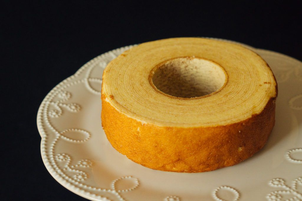 Premium Baumkuchen from Japan - Japanese Sweets Guide