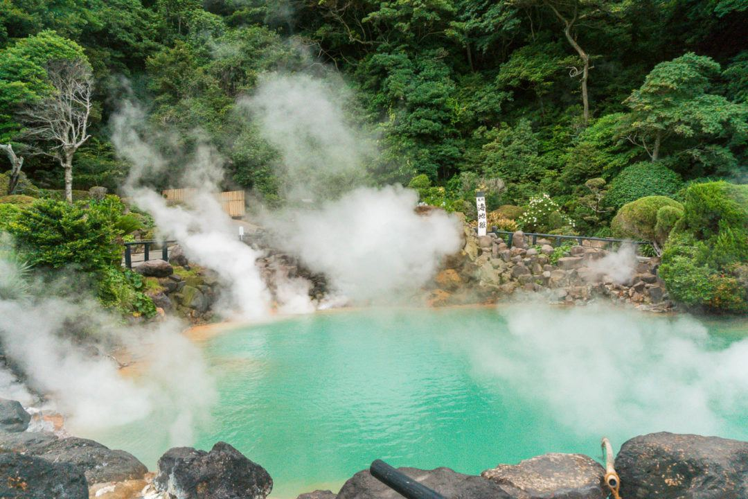 Hells of Beppu - Things to do in Beppu